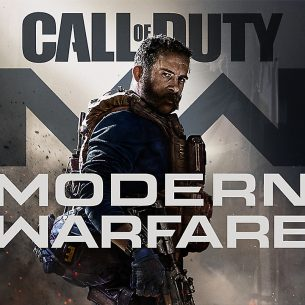 Call of Duty-Modern Warfare